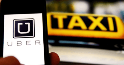 online taxi apps