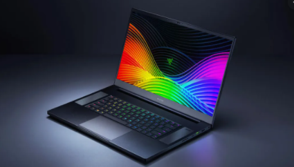 laptop for video games