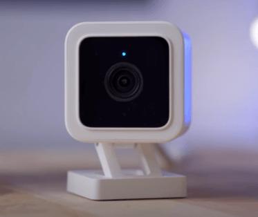 Wyze Cam V3 outdoor security camera