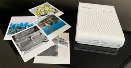 mini Photo Printers