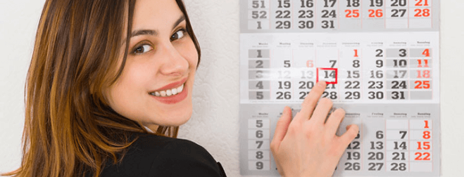online free ovulation calculator