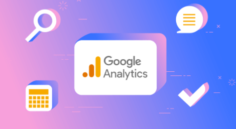 Google analytics digital marketing tool
