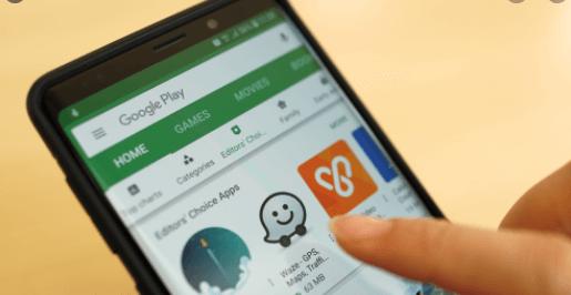 Top 10 Apps That Deserve Awards