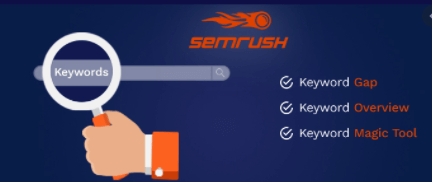 semrush marketing tool