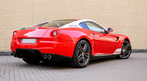 Owning A Sports Car