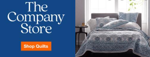 companystore to buy twin xl sheets