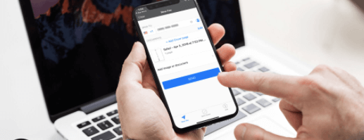 best free iPhone fax apps