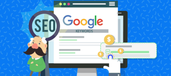 Dominate Search Engine With SEO
