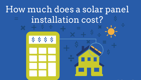 Cost of Switching to Solar