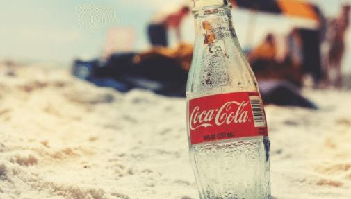 Coca Cola market research strategy