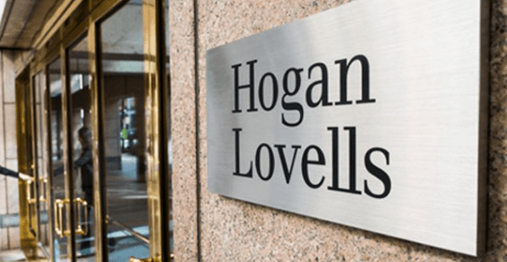 Hogan Lovell's best law firms in the world
