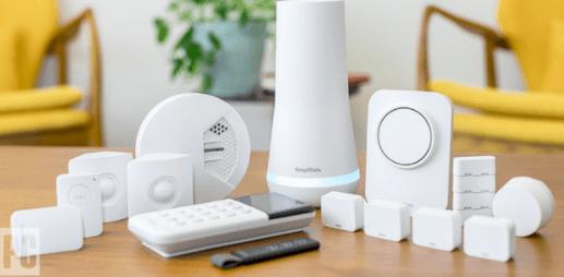 Motion Sensors for Home Upgrade