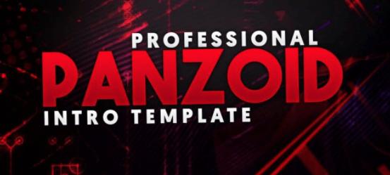 Panzoid into designer