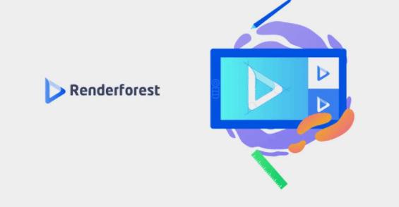 Render forest