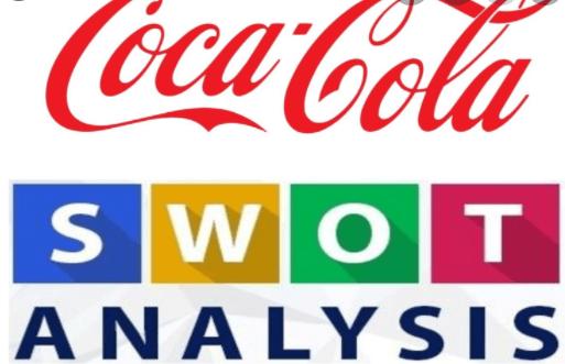 SWOT Analysis Coca Cola