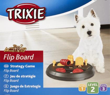 Trixie Mini Mover Interactive Dog Toy