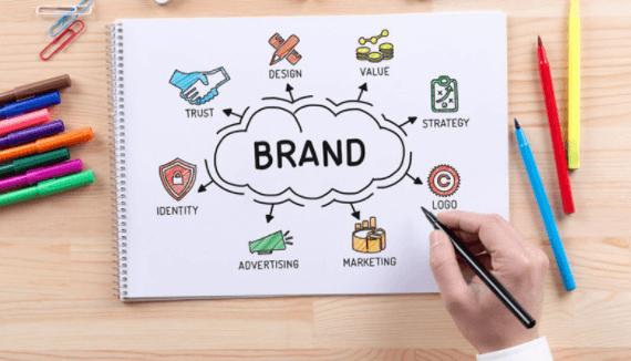 brand's identity