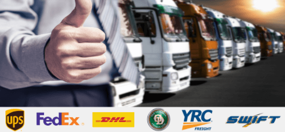 American Logistics Companies