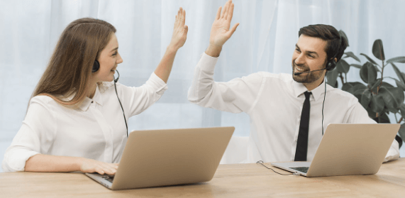 Customer Service in Business