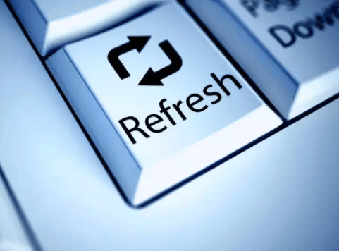 Experiment with content freshness