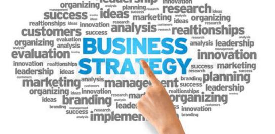 Tesco Business Strategies