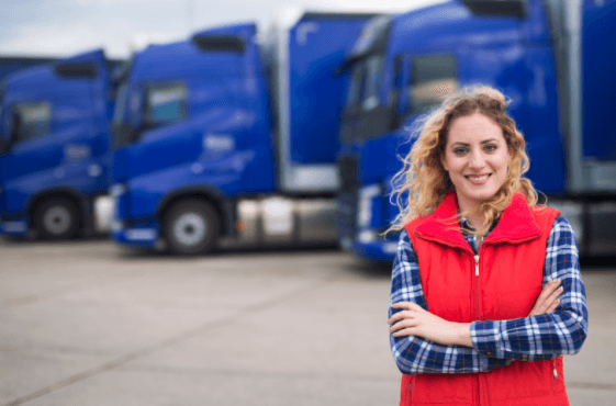 Tips for Starting Your Own Transport Business