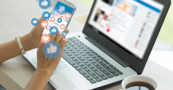 Use Social Media for Career Change
