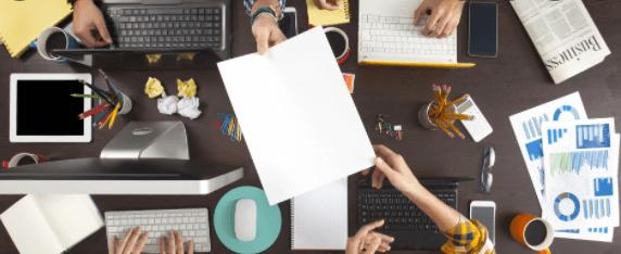 Run a Content Agency
