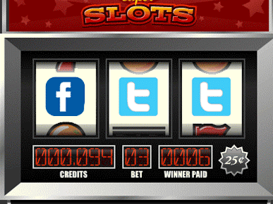 Online Slot Developers On Social Media