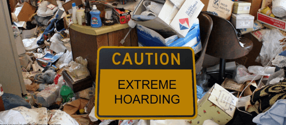 Professional Hoarding Cleanup Company