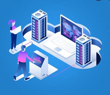 Shared or Web Hosting Service