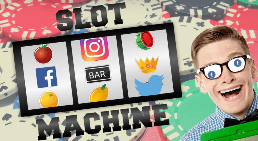 Social Media Slot